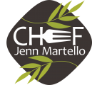 Chef Jenn Martello